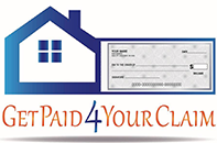 Get Paid For Your Claim Logo