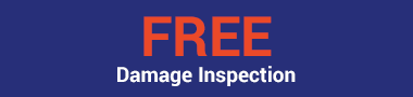 Free Damage Inspection